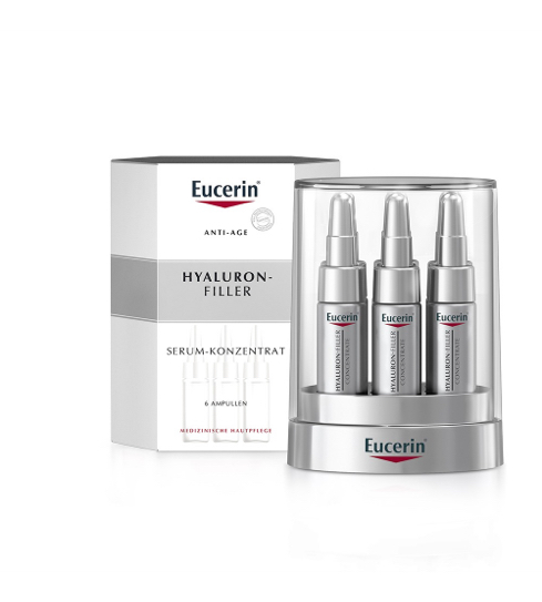 Eucerin Hyaluron-Filler Serum-Konzentrat