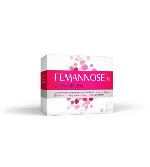 Femannose N Granulat