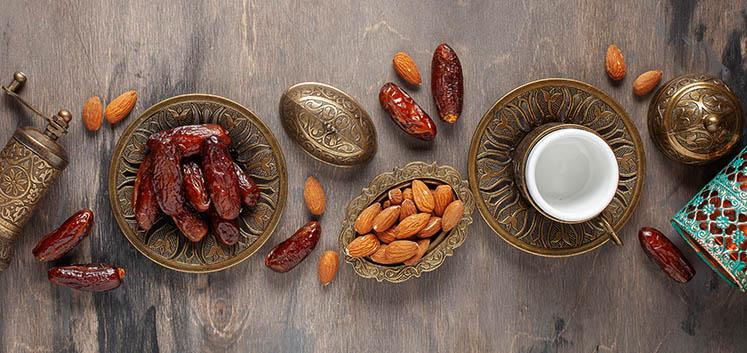 Medikamenteneinnahme im Ramadan