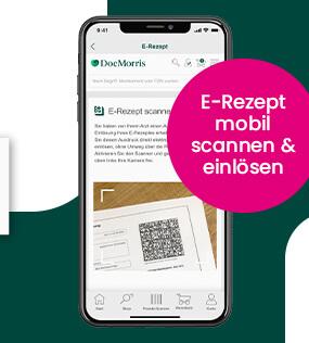 E-Rezept mobil einlösen